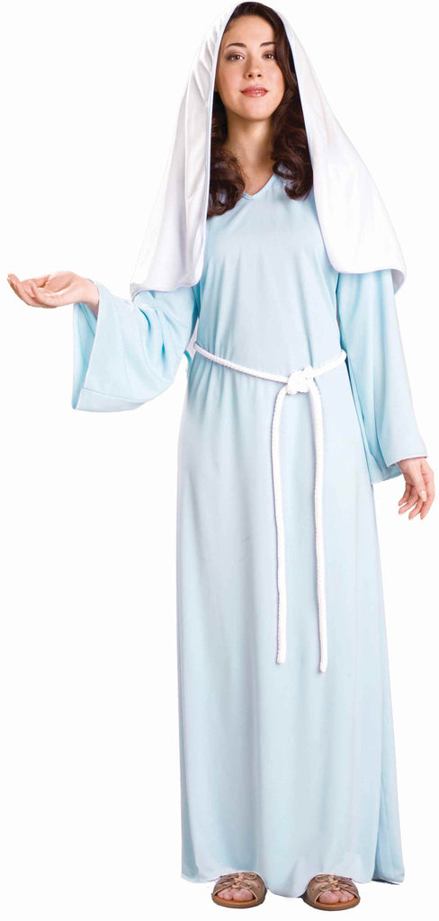 Christmas Costumes Adult Mary Christmas Play Costume