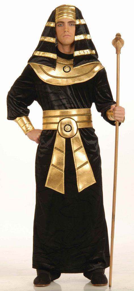 Halloween Costumes Pharaoh Costume Mens