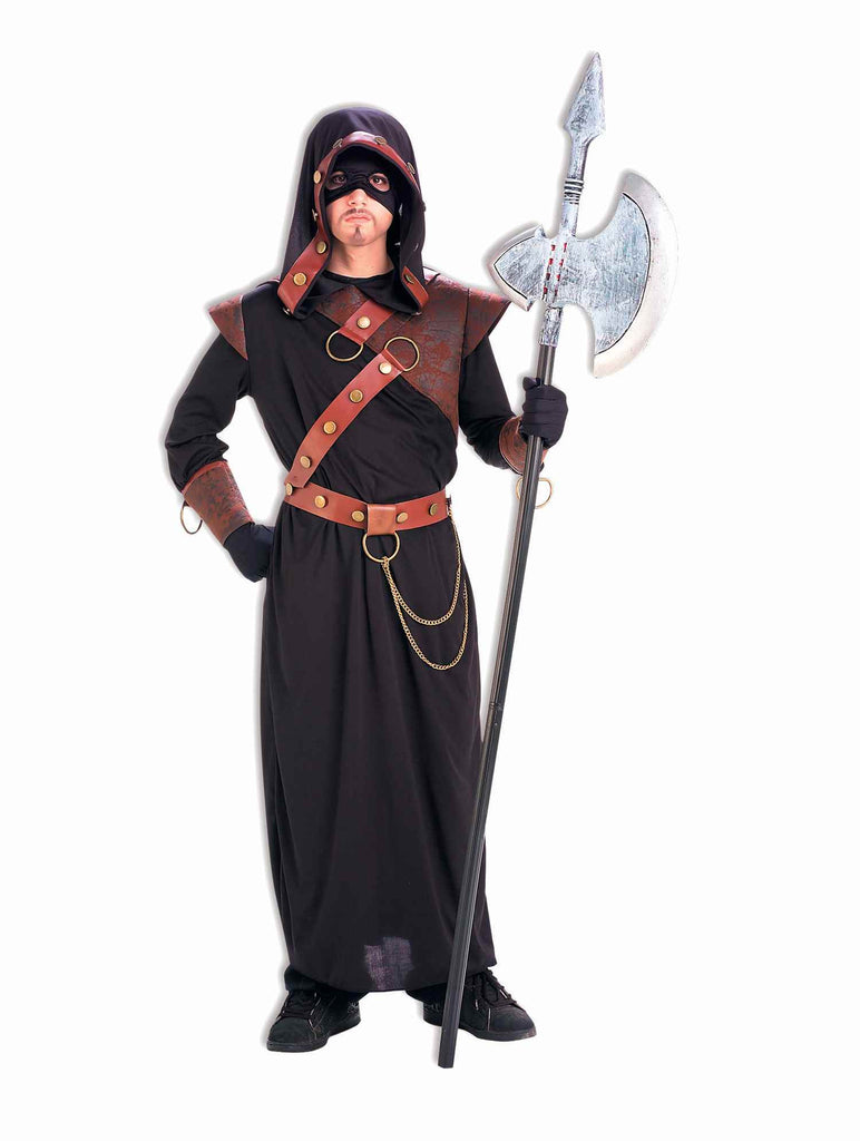 Medieval Executioner Costume for Men