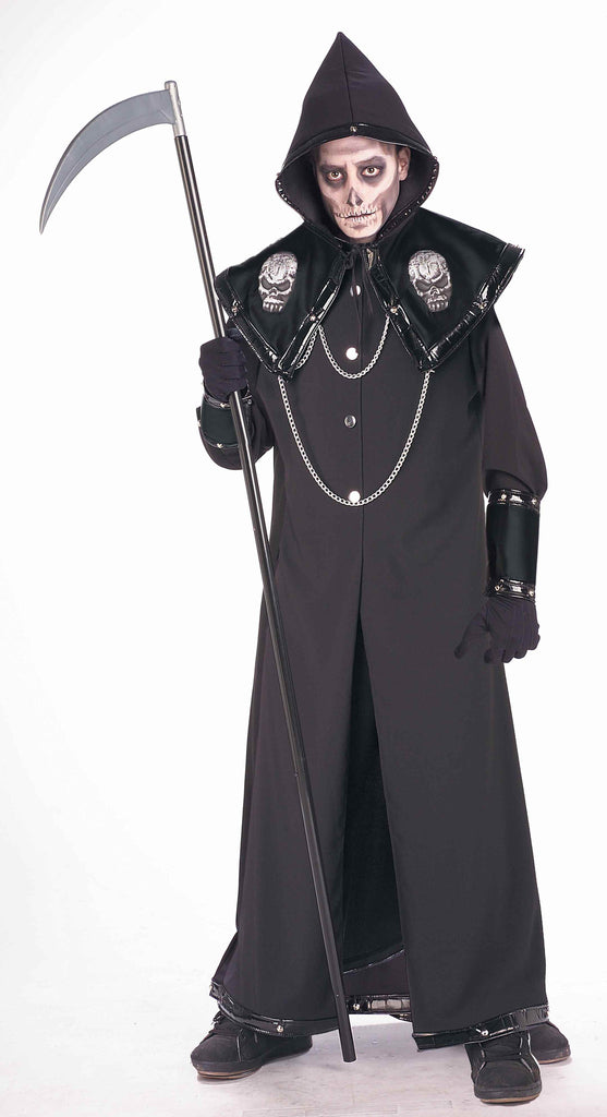 Halloween Costumes Death Reaper Costume Adult