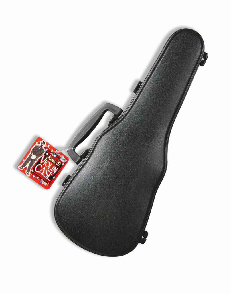 Gangster Costume Violin Case