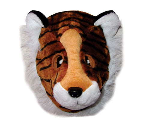 Plush Tiger Mask