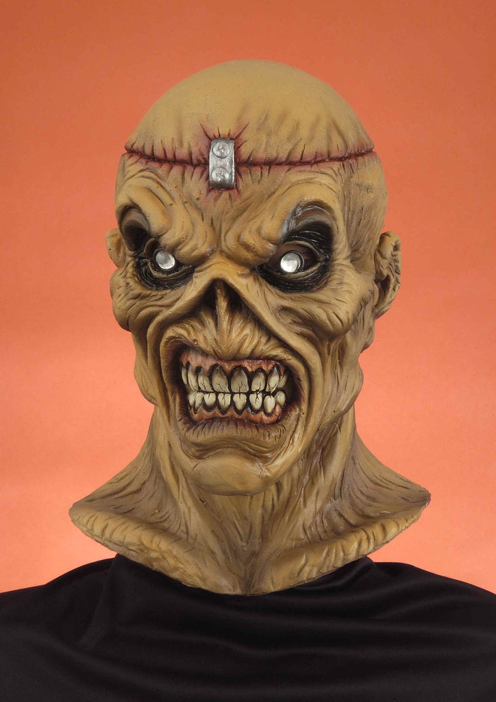 Halloween Masks Lobotomy Monster Mask
