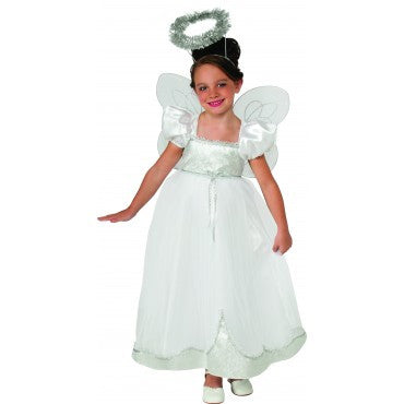 Girls Angelique Costume