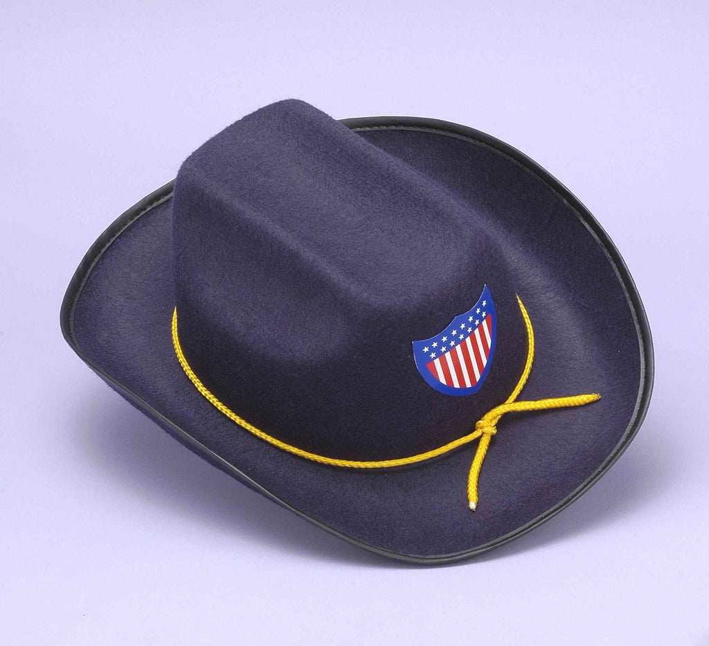 Costume Hats Civil War Costume Hat Union Officer