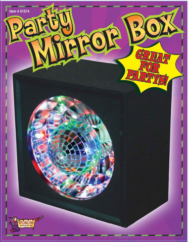 Halloween Decorations Halloween Mirror Box