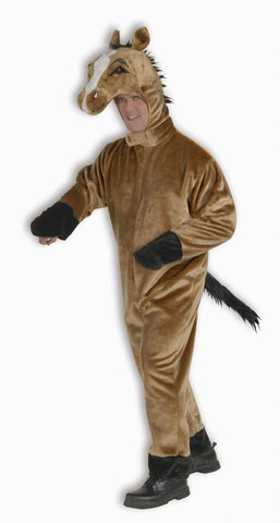 Adults Deluxe Horse Costume