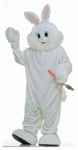 Easter Bunny Costumes Mascot Easter Bunny