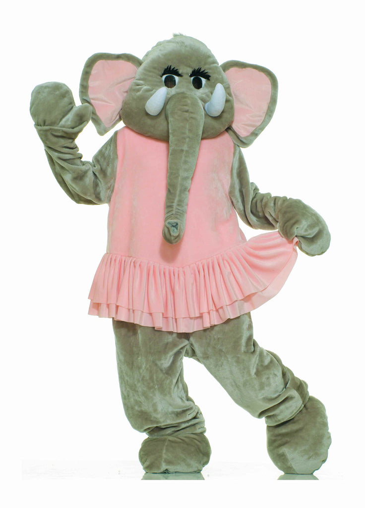 Halloween Costumes Elephants Deluxe Costume