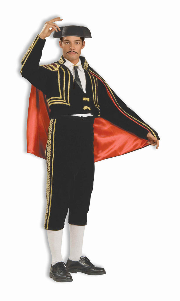 Halloween Costumes Matador Adult Costume Superior