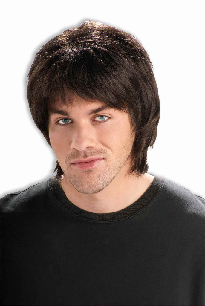 Men's 70's Disco Dude Wigs