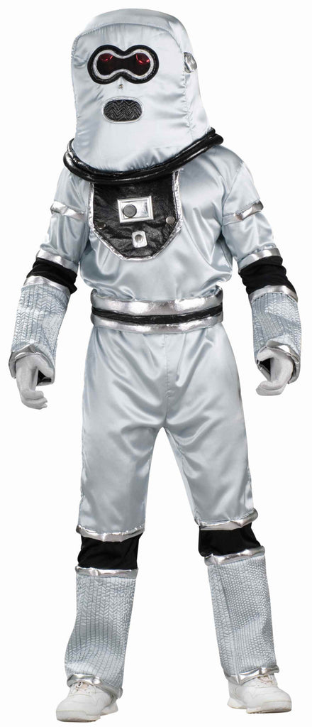 Robot Costumes Child's Robot Halloween Costume