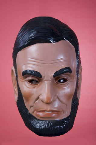 Kids Abraham Lincoln Mask