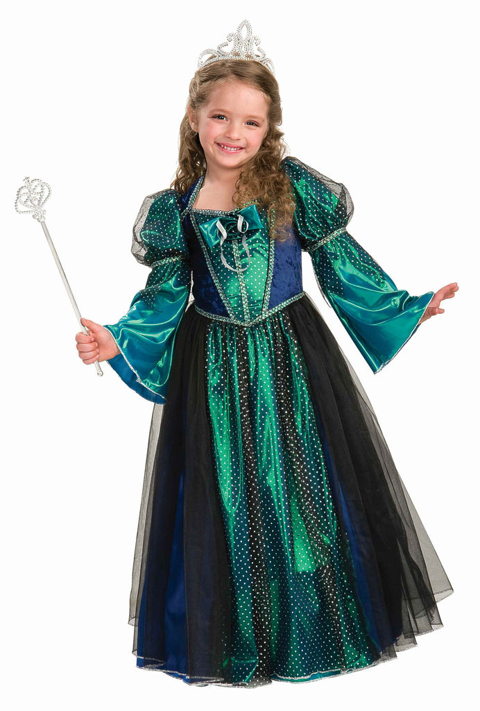 Girls Princess Costumes Twilight Princess Costume