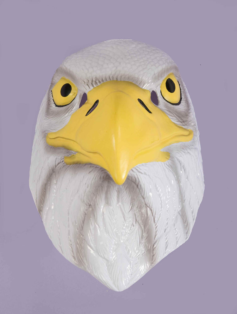Kids American Eagle Mask