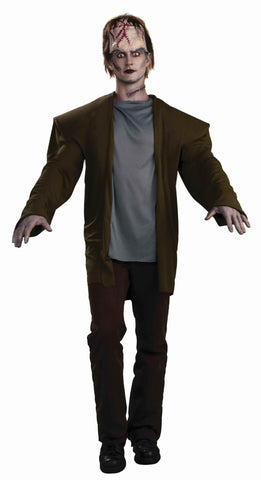 Classic Halloween Monster Costume Adult