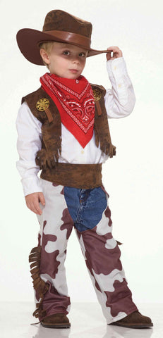 Kids Cowboy/Cowgirl Costume