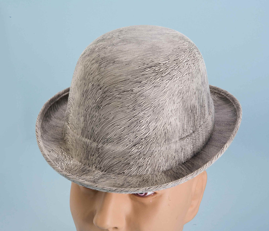 Halloween Hats Ghost Derby Costume Hat