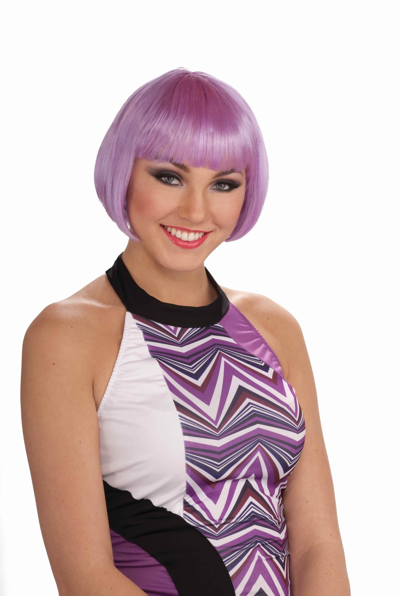 Chic Bob Wig - Various Colors