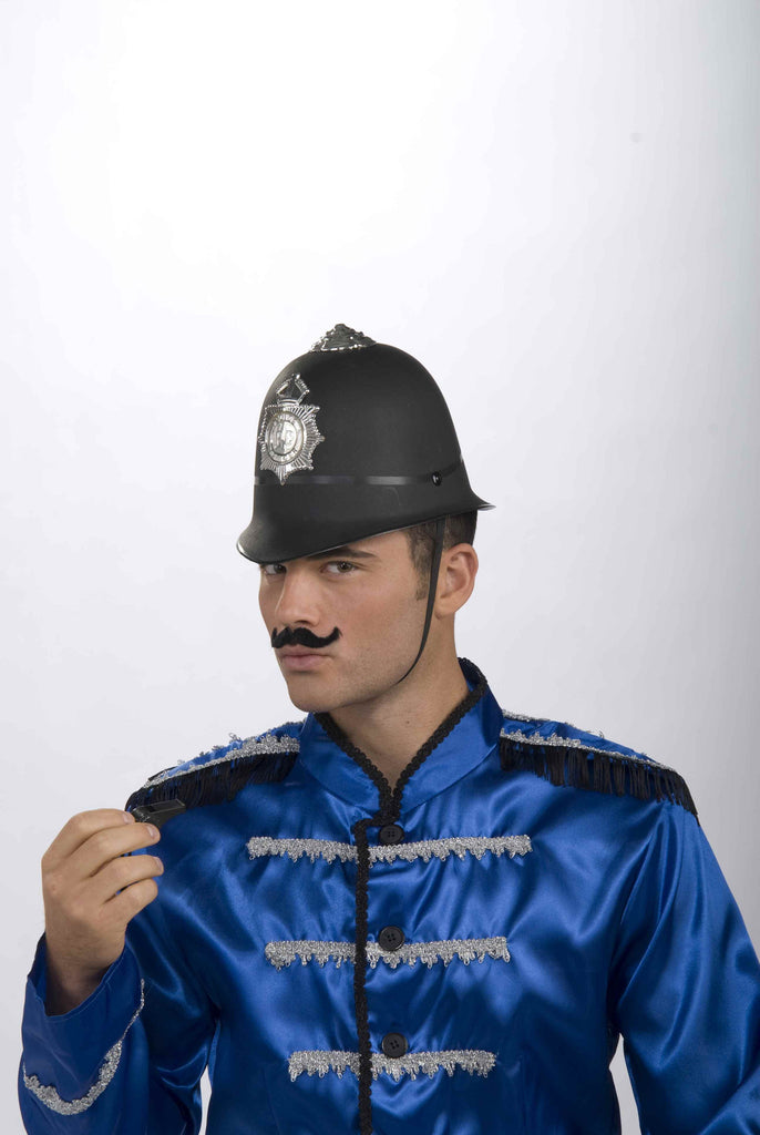 English Police Hats Police Bobby Halloween Hat