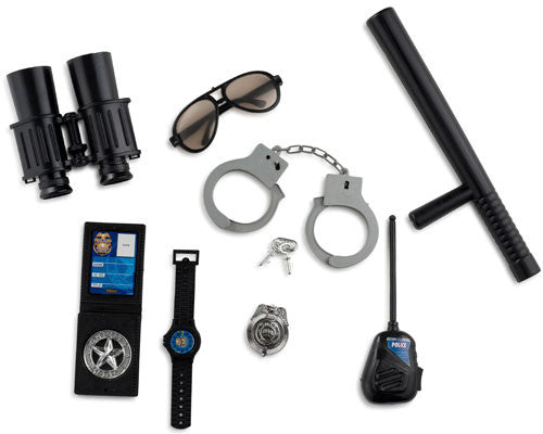 Police Officer Accessory Kit