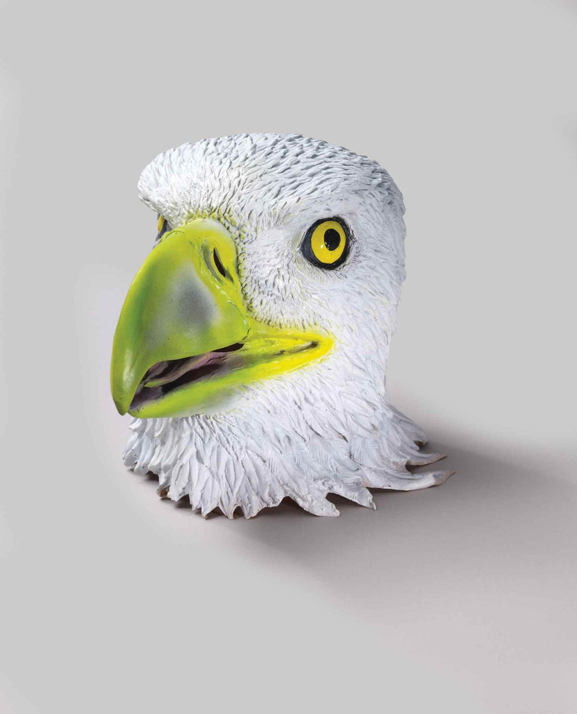 Eagle Masks Bald Eagle Deluxe Mask