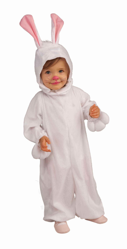 Toddler Bunny Rabbit Halloween Costume