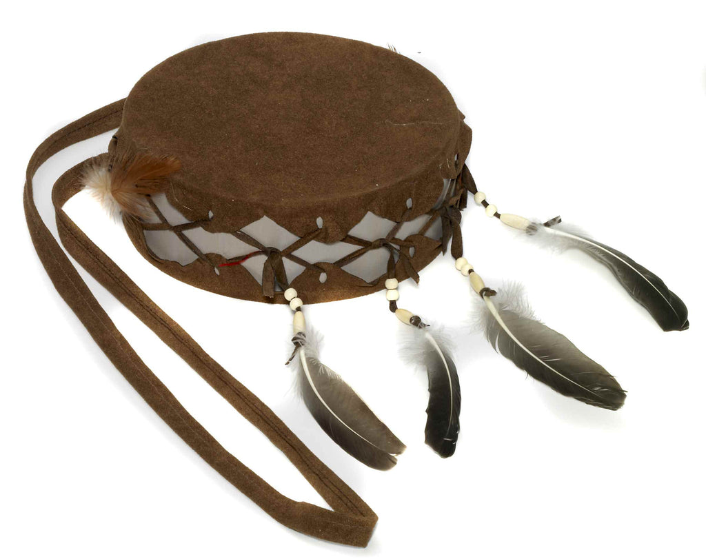 Native American Drum-Large