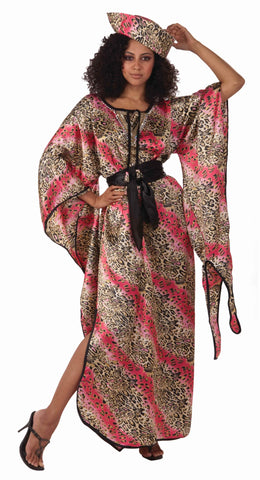 Womens African Princess Costume