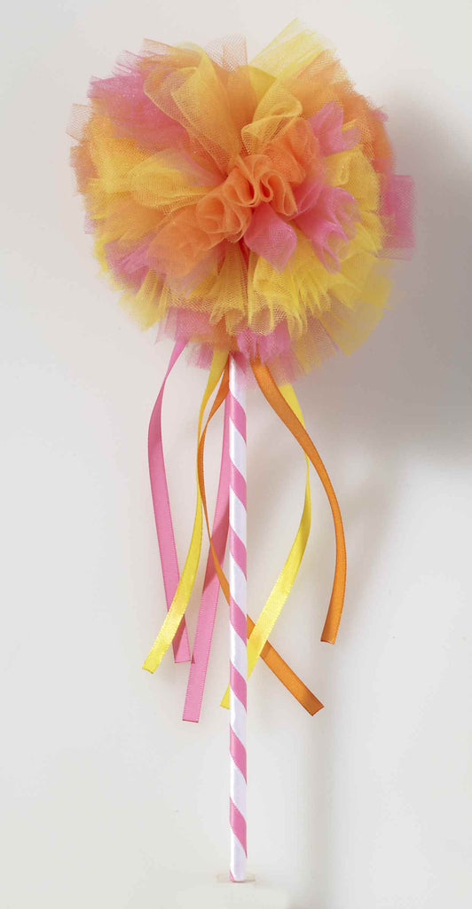 Costume Wands Tutti Fruity Wand