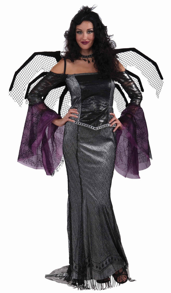 Designer Costumes Wicked Woman Costume