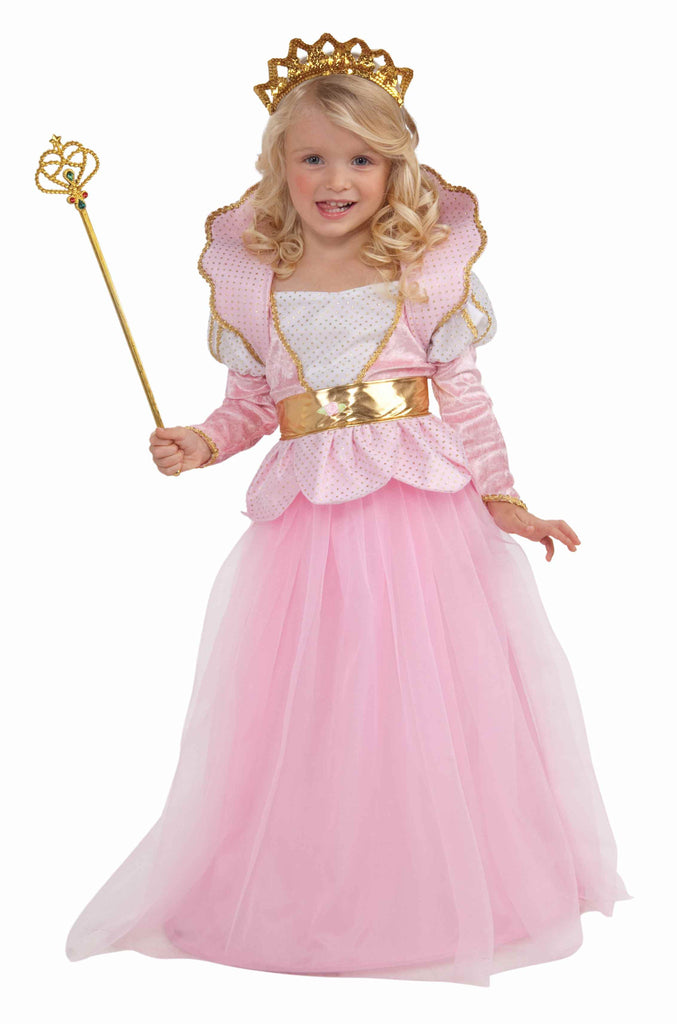 Sparkle Princess Costumes for Toddler Girls