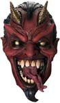 Mr. Evil Demon Mask