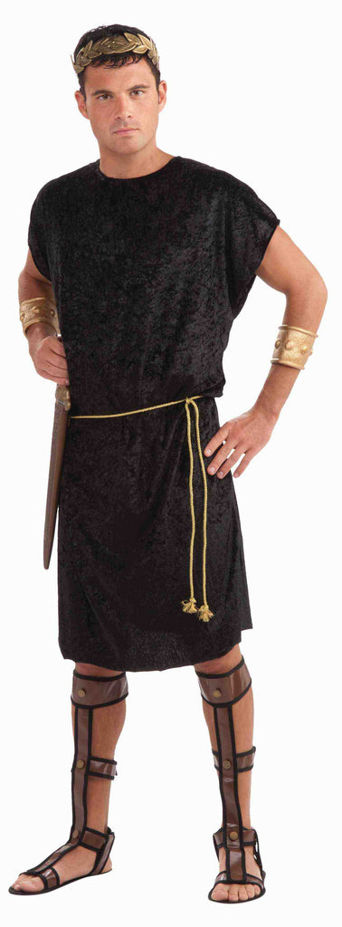 Costume-Black Tunic-Plus