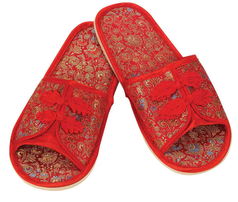 Adult Asian Slippers