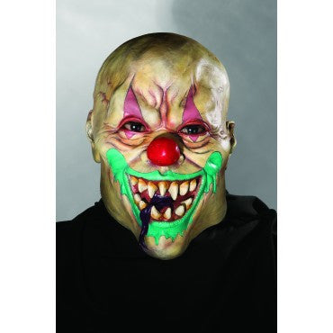 Demon Clown Costume