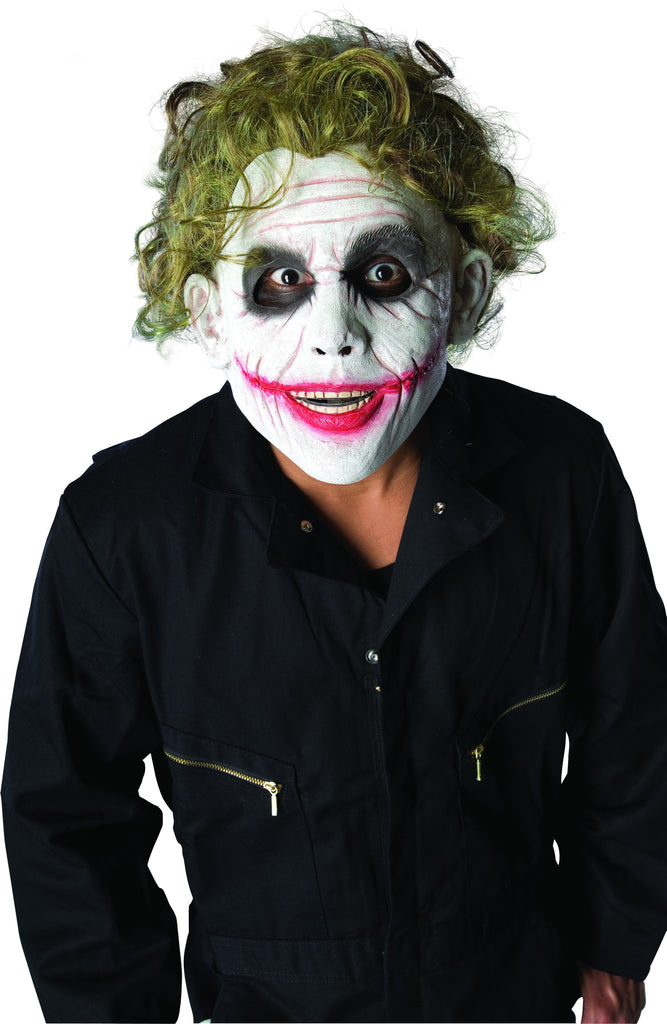Batman The Joker Mask