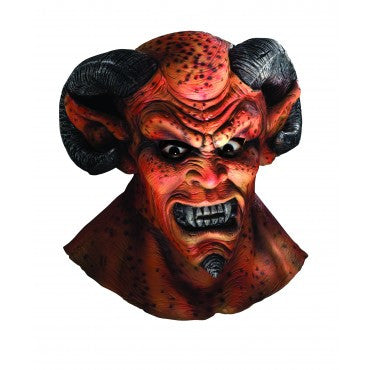 Brimstone Demon  Mask