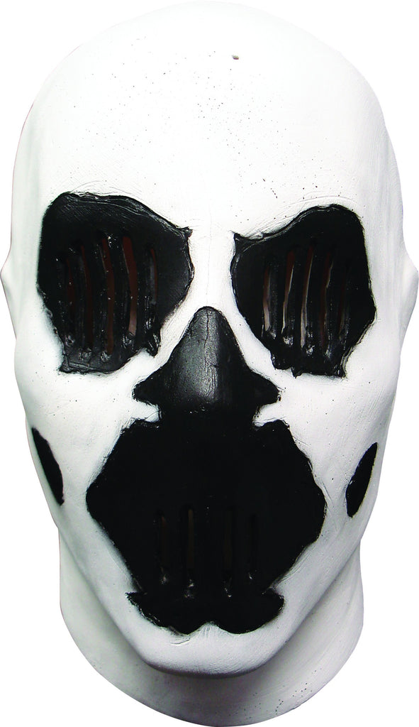Watchmen Deluxe Rorscach Mask