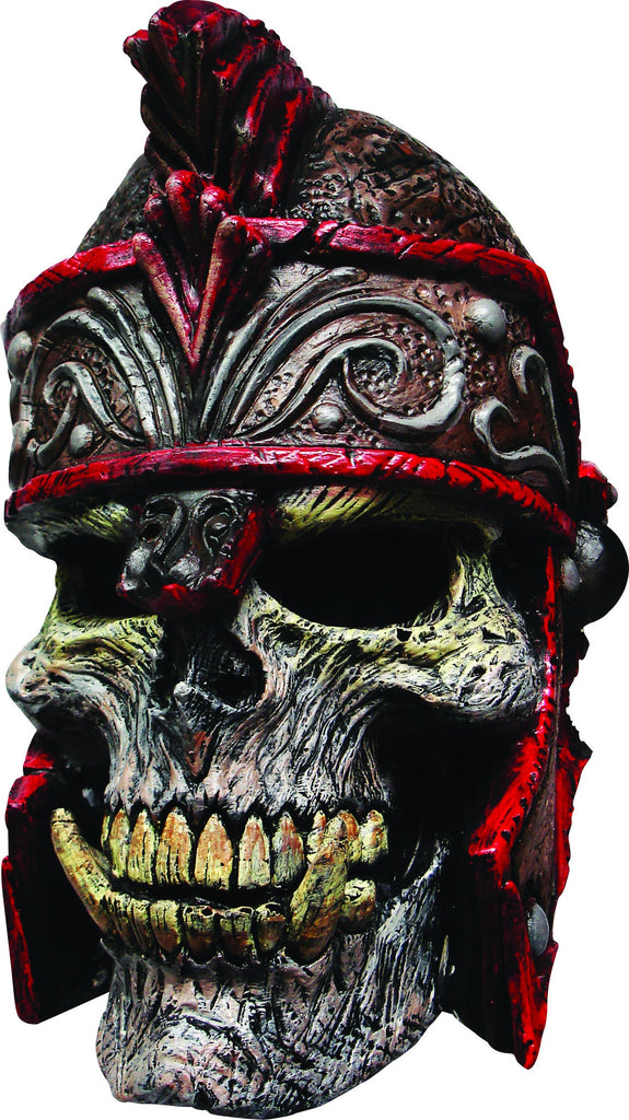 Spartan Warrior Skull Mask