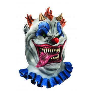 Fatzo Clown Mask