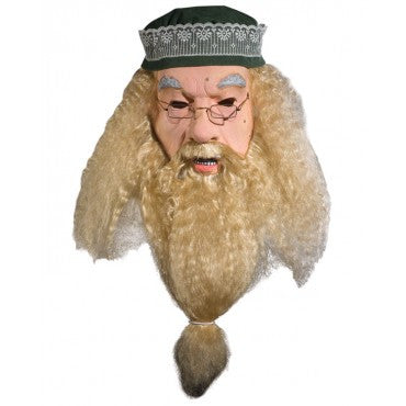 Harry Potter Dumbledore Mask