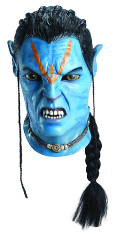 Avatar Deluxe Jake Sully Mask