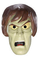 Scooby-Doo Villain Creeper Mask