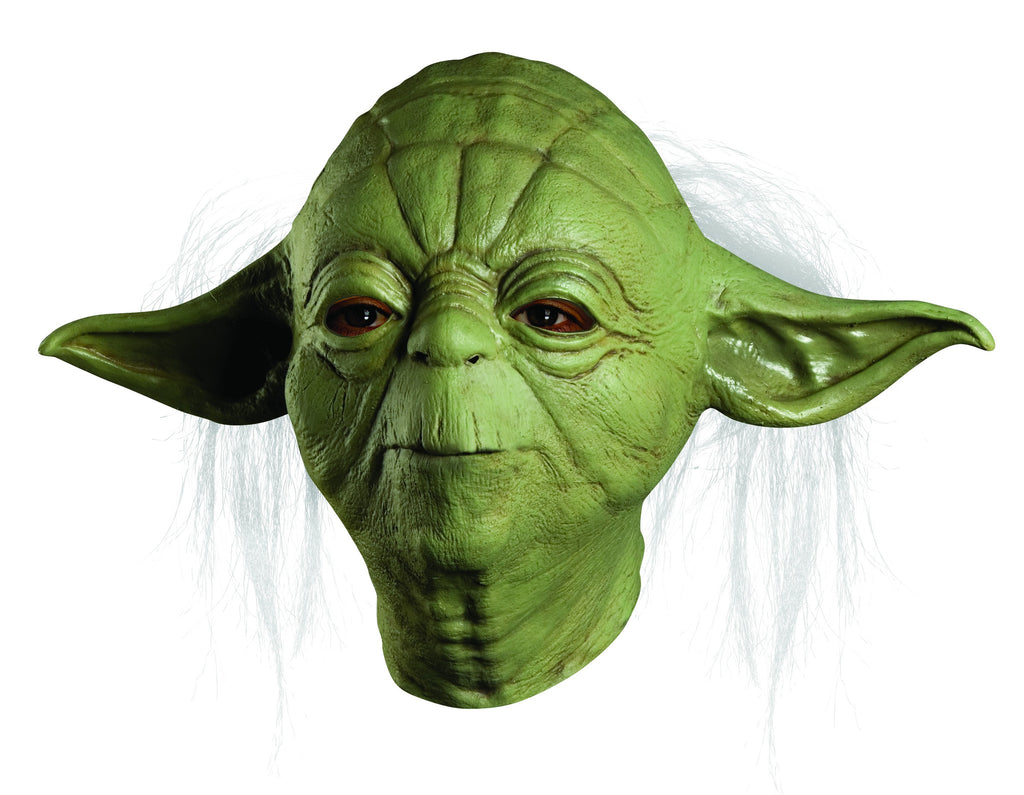 Star Wars Deluxe Yoda Mask