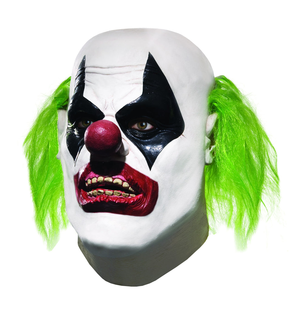 Batman Henchman Clown Mask