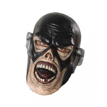 Deluxe The Flash Zombie Mask