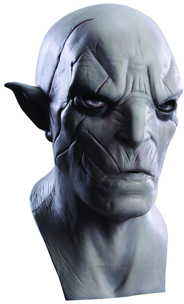 The Hobbit Azog Mask