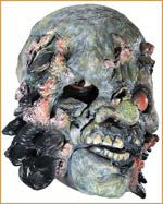 Reel F/X Five Fathom Pete Monster Prosthetic