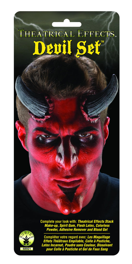 Theatrical Effects Devil Set